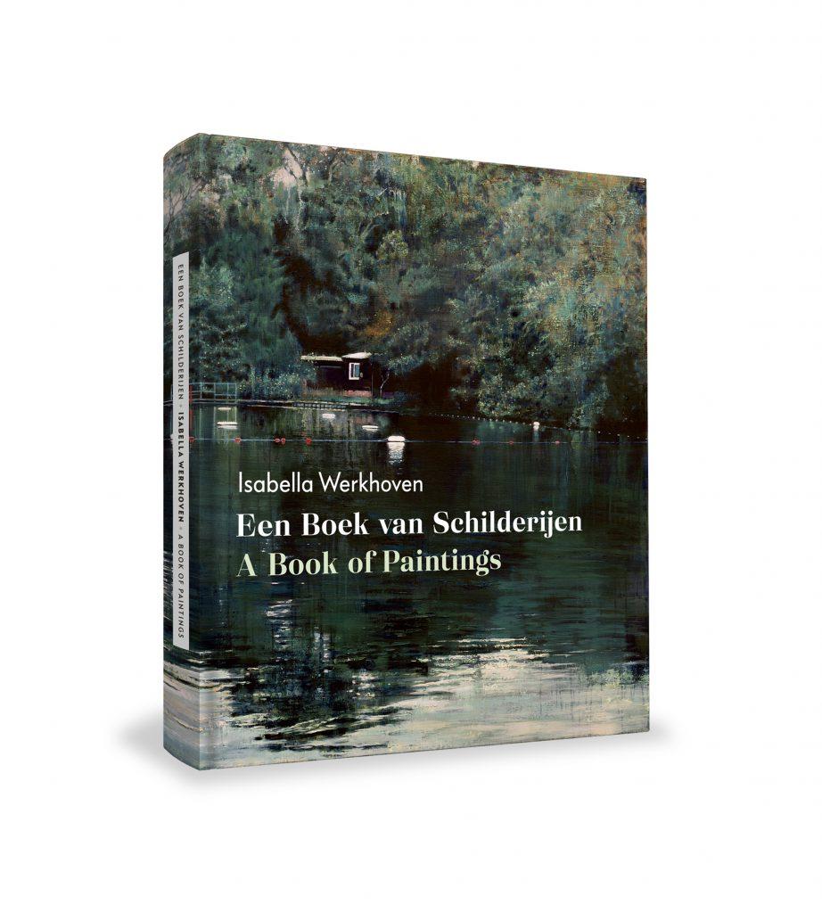 bestel het boek van isabella werkhoven