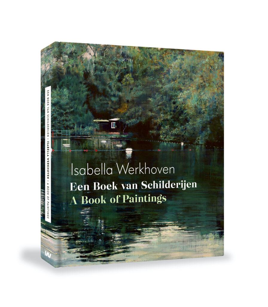 omslag boek isabella werkhoven 3D